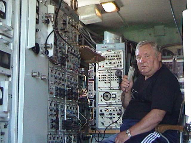 Немного УКВ истории Кубани с участием команды RZ6AZZ :: CQHAM.RU