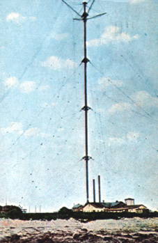 The Transmitting Tower